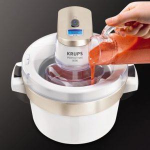 gelatiera Krups