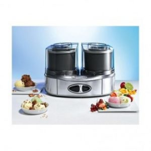 gelatiera Cuisinart Duo